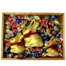 Lindt Bunny Box