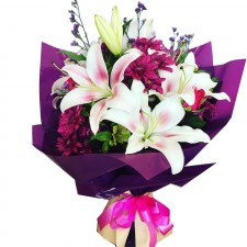 Fiona - Lilies and Seasonal Blooms