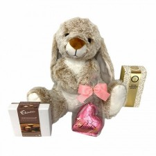Chocolatier Bunny