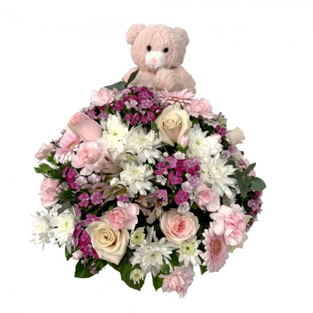 baby-girl-flowers-vogue-in-a-vase-baby-boo
