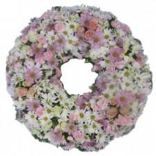 funeral-wreath-vogue-in-a-vase-valerie